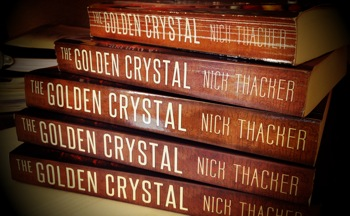 The Golden Crystal Proofs